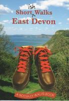 Shortish Walks in East Devon - Shortish Walks (Paperback)