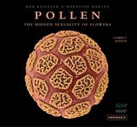 Pollen: The Hidden Sexuality of Flowers (Hardback)