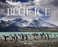 Blue Ice (Hardback)