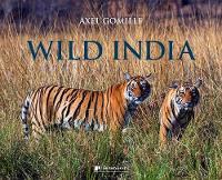 Wild India (Hardback)