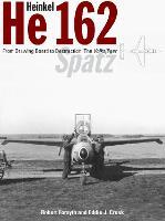 Heinkel He162 Volksjager (Hardback)