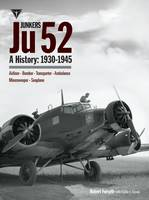 Junkers Ju52 (Hardback)