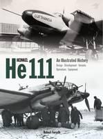 Heinkel He111 (Hardback)