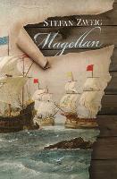 Magellan (Paperback)