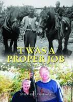 'T Was a Proper Job