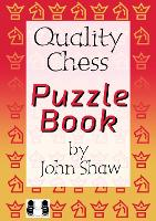 Quality Chess Puzzle Book (Paperback)