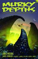 Murky Depths: Issue 7: The Quarterly Anthology of Graphically Dark Speculative Fiction (Paperback)