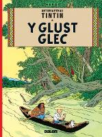 Cyfres Anturiaethau Tintin: Y Glust Glec (Paperback)