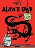 Cyfres Anturiaethau Tintin: Alaw'r Dwr (Paperback)