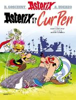 Asterix a'r Cur Pen (Paperback)