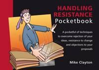 Handling Resistance Pocketbook (Paperback)