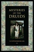 Mysteries of the Druids (Paperback)
