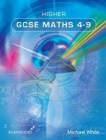 Higher GCSE Maths 4-9 (Paperback)