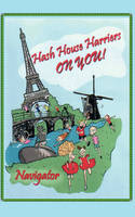 Hash House Harriers - On You! (Paperback)