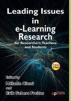 Leading Issues in E-Learning (Paperback)