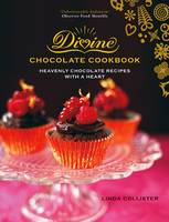 Divine Chocolate Cookbook (Paperback)