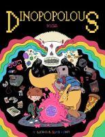 Dinopopolous (Paperback)