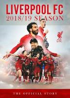 The The Official Story of Liverpool's Season 2018-2019 (Hardback)