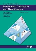 A User-Friendly Guide to Multivariate Calibration and Classification 2017 (Paperback)