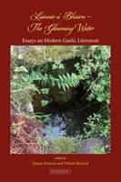 Lainnir a' Bhuirn - The Gleaming Water: Essays on Modern Gaelic Literature (Paperback)