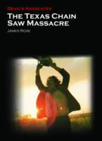 The Texas Chain Saw Massacre (Paperback)