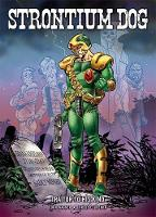 Strontium Dog: Traitor to His Kind (Paperback)