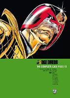 Judge Dredd: v. 13: The Complete Case Files (Paperback)