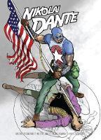 Nikolai Dante: Amerika - Nikolai Dante (Paperback)