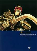 Judge Dredd: The Complete Case Files 14 - Judge Dredd: The Complete Case Files (Paperback)