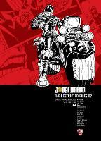 Judge Dredd: Restricted Files v. 2 (Paperback)