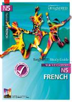 National 5 French - Enhanced Edition Study Guide