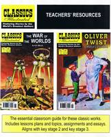 """The """"War of the Worlds"""": AND """"Oliver Twist"""""""