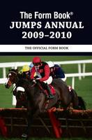 The Form Book Jumps Annual 2009-2010 (Hardback)
