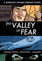 Valley of Fear (Paperback)