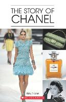 The Story of Chanel Audio Pack - Scholastic Readers