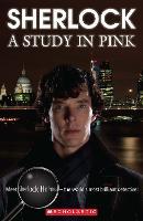 Sherlock: A Study in Pink Audio Pack