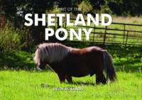 Spirit of the Shetland Pony (Hardback)