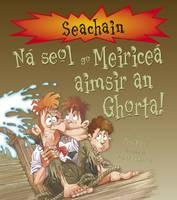 Na Seol Go Meiricea Aimsir an Ghorta (Paperback)