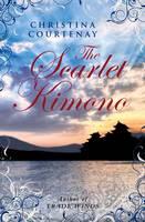 Scarlet Kimono: Book 3 (Paperback)