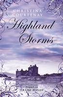 Highland Storms: Kinross Bk 2 (Paperback)