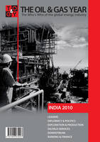 The Oil & Gas Year India 2010 (Paperback)