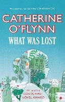 What Was Lost (Paperback)