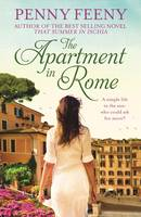 The Apartment in Rome (Paperback)