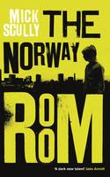 The Norway Room (Paperback)