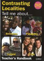 Contrasting Localities: Teacher's Handbook (Paperback)