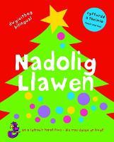 Nadolig Llawen/Merry Christmas (Hardback)