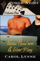 Texas Hold 'em: AND Slow-Play - Poker Night v. 1 (Paperback)