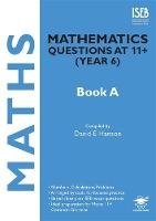 Mathematics Questions at 11+ (Year 6) Book A: Book A (Paperback)