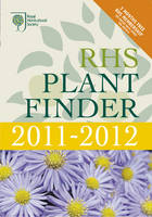 RHS Plant Finder 2011-2012 (Paperback)