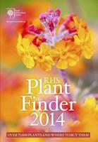 RHS Plant Finder 2014 (Paperback)